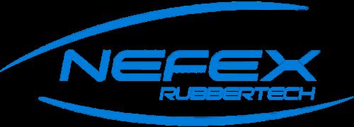 Nefex - Rubbertech. Expertos en Revestimiento